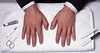 Mens Sport Manicure