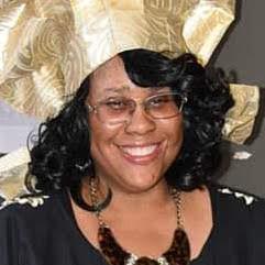 Susan Patricia Ben