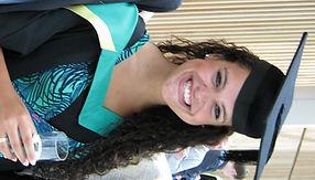 Jessica Taylor Made graduation