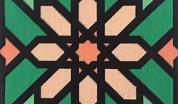 Jessica Taylor Made ~ Modern Tapesty