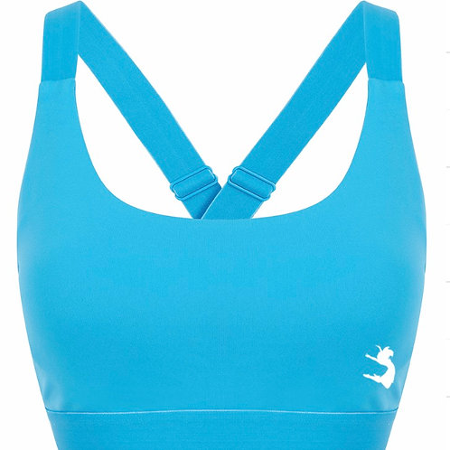 Energy Collection Sports Bra (matching leggings available)