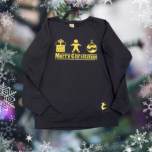 All Things Christmas Jumper
