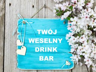 Twój Weselny Drink Bar