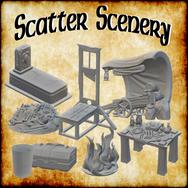 Shop Scatter Scenery