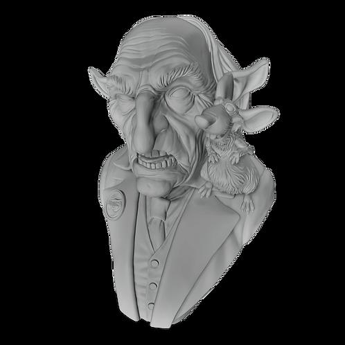 Goblin Banktur