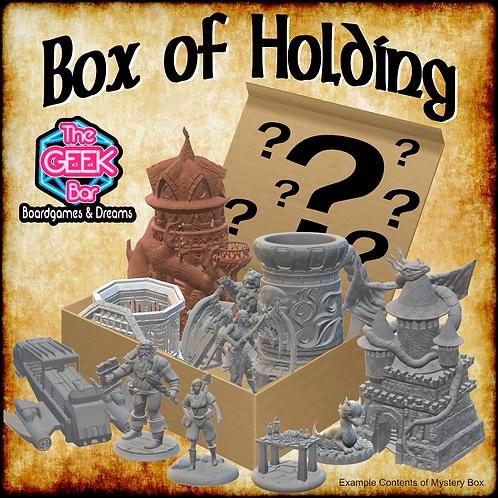 Box of Holding
