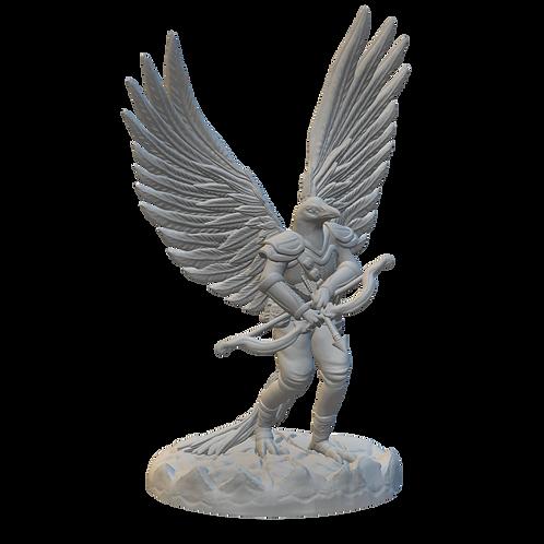 Eaglefolk Ranger