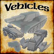 Shop Vehicles