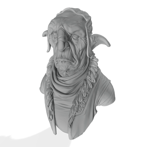 Goblin Laikata