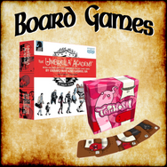 Shop Board Games