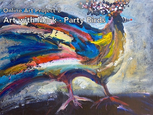 P2 Party Birds