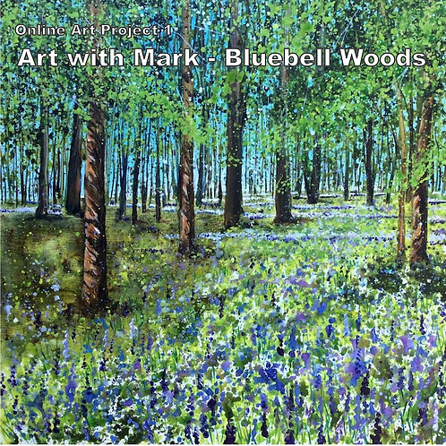P1 Bluebell Woods