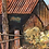 Thumbnail: P9 The Tin Barn - Collage & Texture