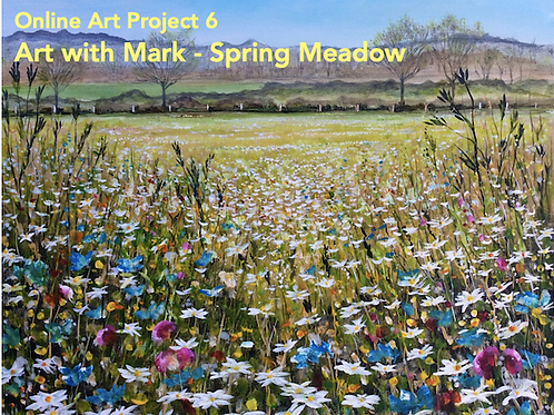P6 Spring Meadow