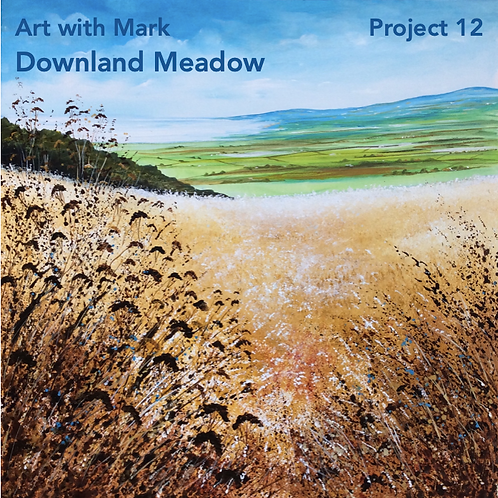 P12 Downland Meadow