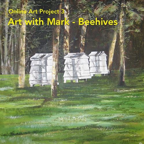 P3 Beehives