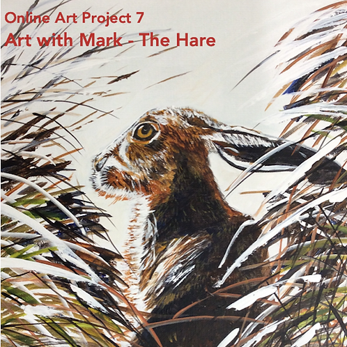 P7 The Brown Hare