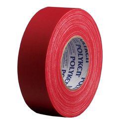 Red Cloth Duct Tape