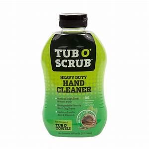 Tub-O-Scrub Hand Cleaner