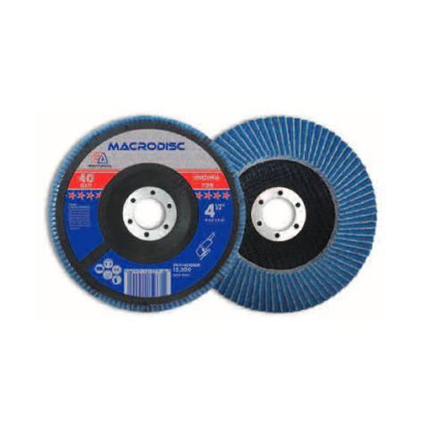 "Zirconia type 29 disc 4 ½"" x 7/8"""
