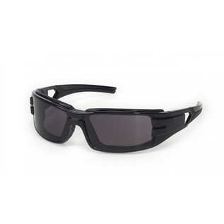 Tinted Trooper Safety Glasses