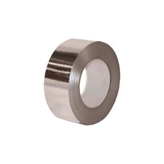 "2"" x 50 yd Silver Foil Tape"
