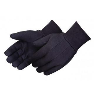 Brown Jersey Gloves – Dz