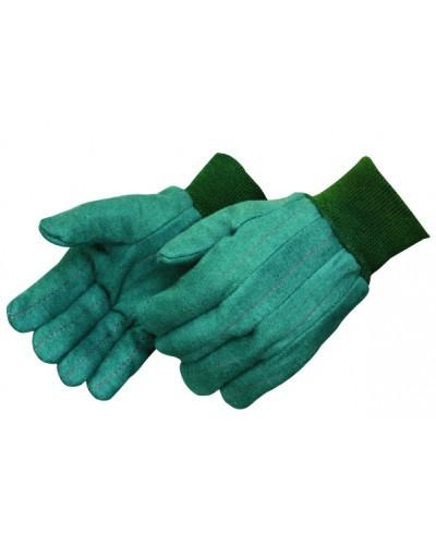 Green Chore Gloves – Dz
