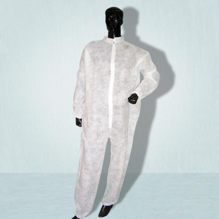 Disp Coverall