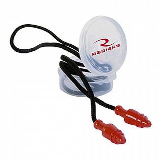 Deluxe Corded Ear Plugs