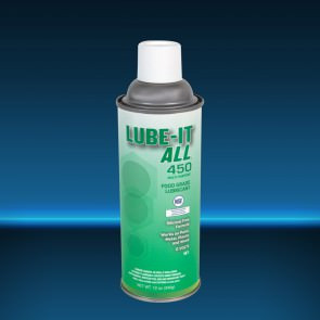 Food Grade Penetrating Lubricant 1774