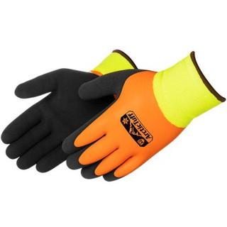 Thermal Lined Foam Latex Glove