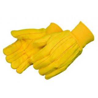 Yellow Chore Gloves – Dz