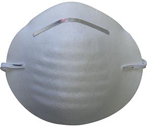 Nuisance Dust Masks – 50 pk