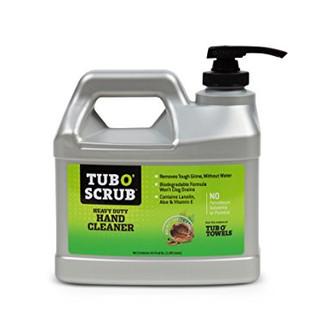 1/2 Gal. Tub-O-Scrub Hand Cleaner w/Pump