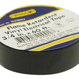 Black UL Elect Tape