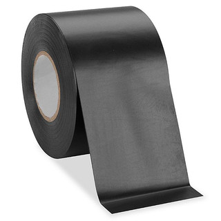 "2"" x 60' Black UL Elect Tape"