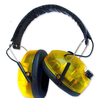 Electronic Hearing Protector
