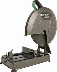 "Hitachi 14"" Cut-Off Saw"