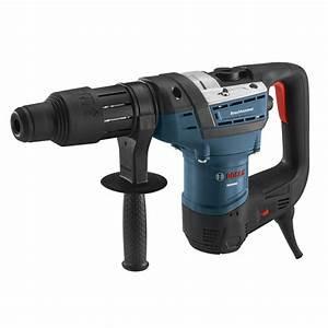 """Bosch 1-9/16"""" SDS-Max Rot. Hammer-Recon"""
