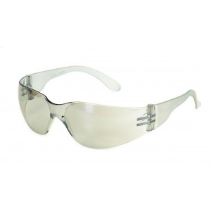 Indoor/Outdoor Mirrored Safety Glasses