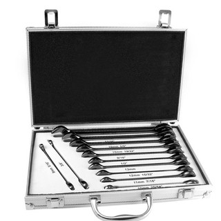 12pc DuoMetric Gear Wrench Set