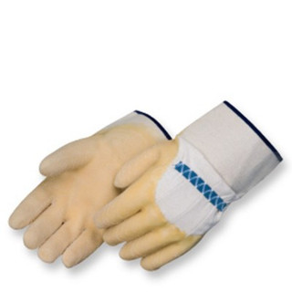 Nitty Gritty Gloves