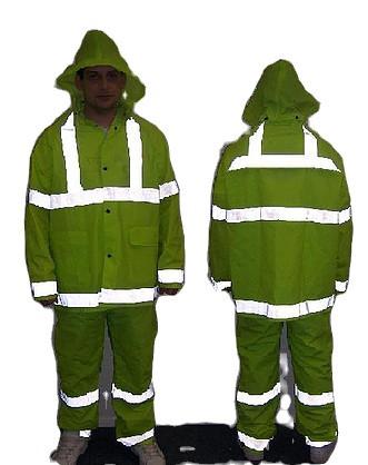 Class 3 Rainsuit