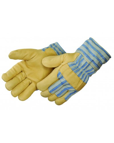 Lined Pigskin Glove