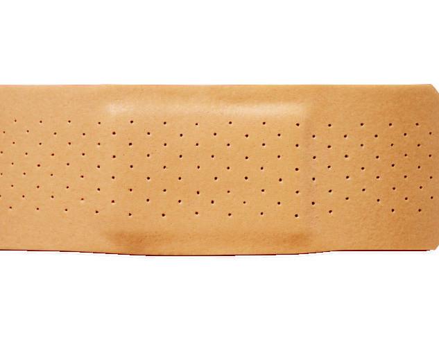 Cloth Band-Aid – 100 pk