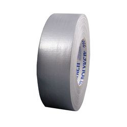 Silver Cloth Duct Tape