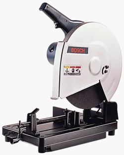 """Bosch 14"""" Abrasive Cut-Off Saw"""