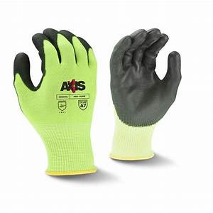 Cut Protection Level A7 Glove