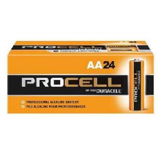 Duracell® ProCell AA Battery - 24 pk
